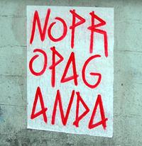 No Propaganda